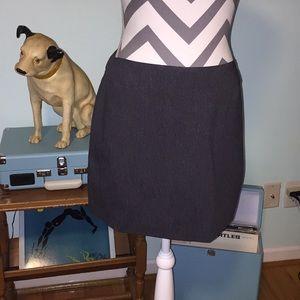 Charcoal Grey Skirt!